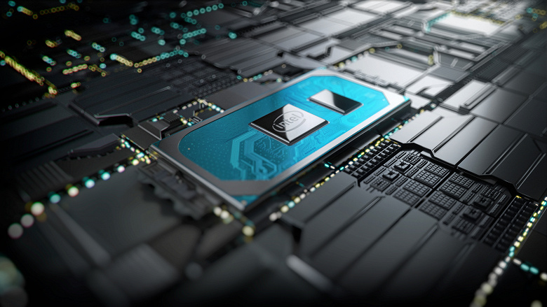 Intel догнала AMD двухлетней давности. Появились первые игровые тесты нового GPU Intel G7