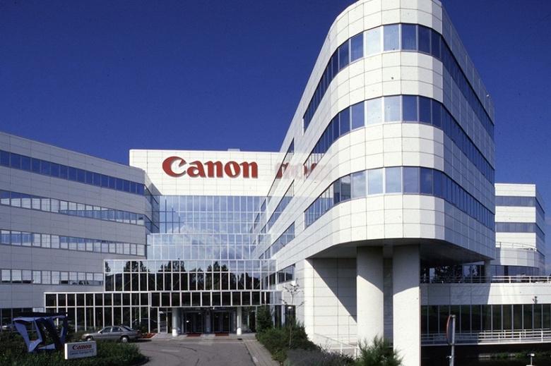 Компания Canon отчиталась за третий квартал 2019 года: камеры продаются плохо, все показатели ухудшились