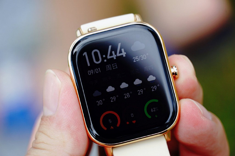 Доступный клон Apple Watch от признанного производителя вышел в России