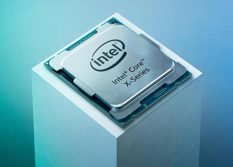 Intel троллит AMD по поводу частот процессоров Ryzen