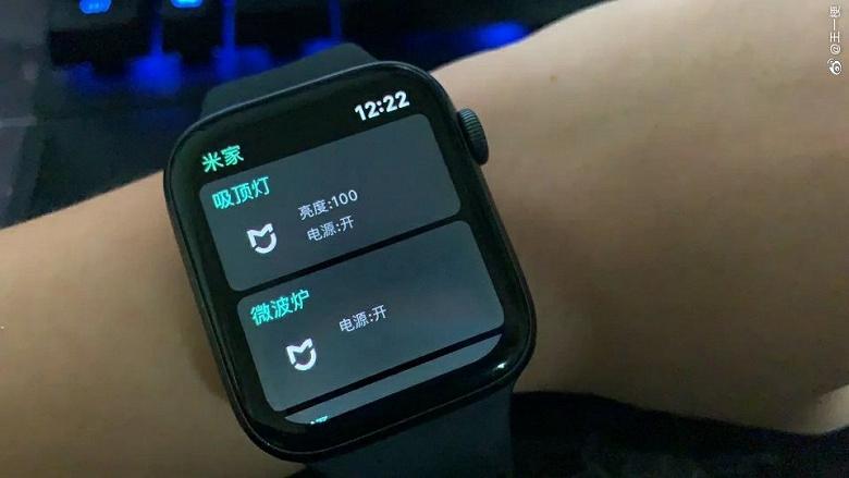 Что скрывают первые умные часы Xiaomi