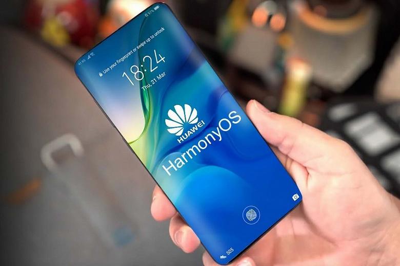 Когда одного Android мало. Смартфоны Huawei P40 и P40 Pro выйдут сразу с двумя ОС на борту