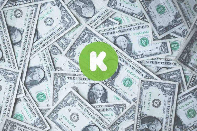 На сайте Kickstarter собрано более 4,55 млрд долларов