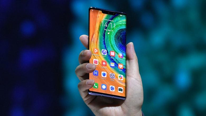 Существующие смартфоны Huawei на основе Android смогут выполнять двойную загрузку с HarmonyOS
