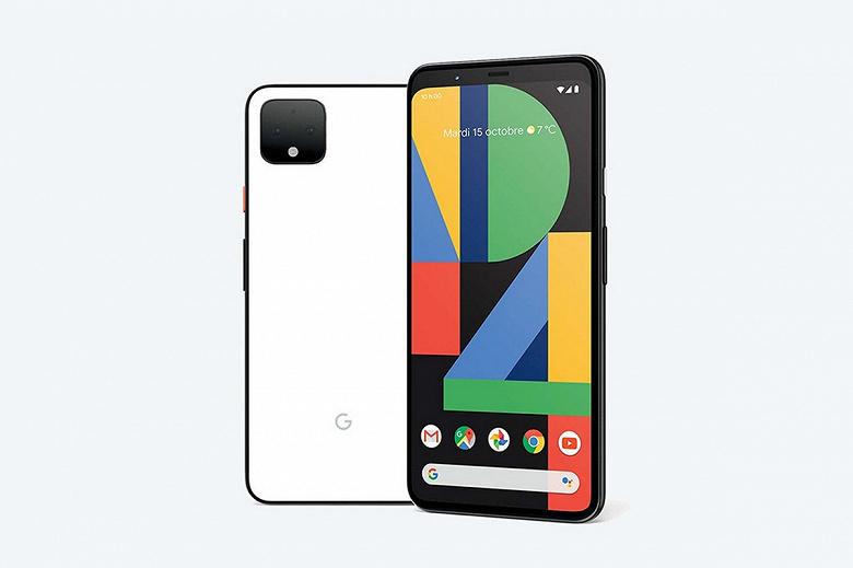 Аккурат между iPhone 11 и 11 Pro. Смартфонам Google Pixel нового поколения приписывают прошлогодние цены