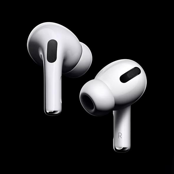 Apple «добила» слово Pro