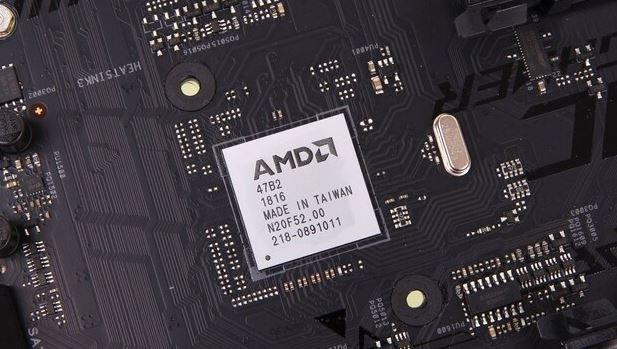 Чипсет AMD B550 для процессоров Ryzen 3000: вариантов два, но только один по-настоящему новый
