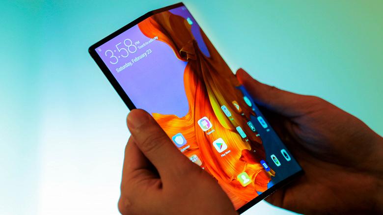 Скоро Huawei займет 50% рынка 5G-смартфонов