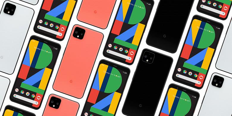 Если Apple может, то почему не может и Google? Pixel 4 XL может стартовать с 1000 долларов