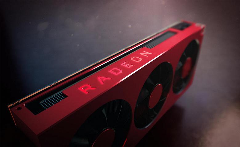 Недорогая видеокарта Radeon RX 5500 появится уже через неделю