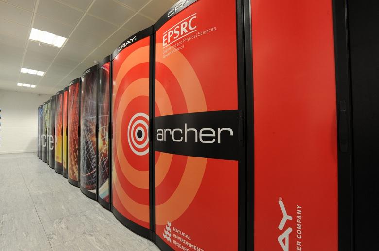 Первый же суперкомпьютер с новыми CPU AMD Epyc будет одним из самых мощных в мире