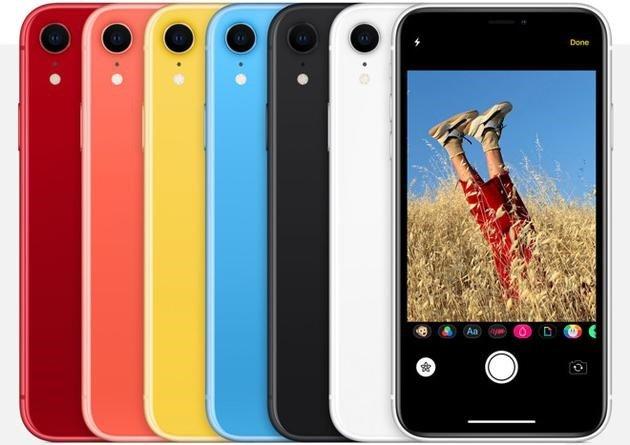 Apple жадничает. Собирать iPhone стало дешевле, но цены снижаться не будут