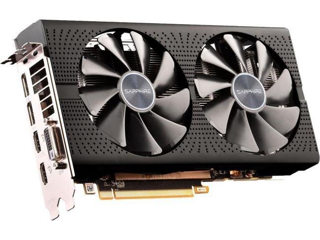 AMD ответила на выпуск Nvidia GeForce GTX 1660 Super снижением цены Radeon RX 590
