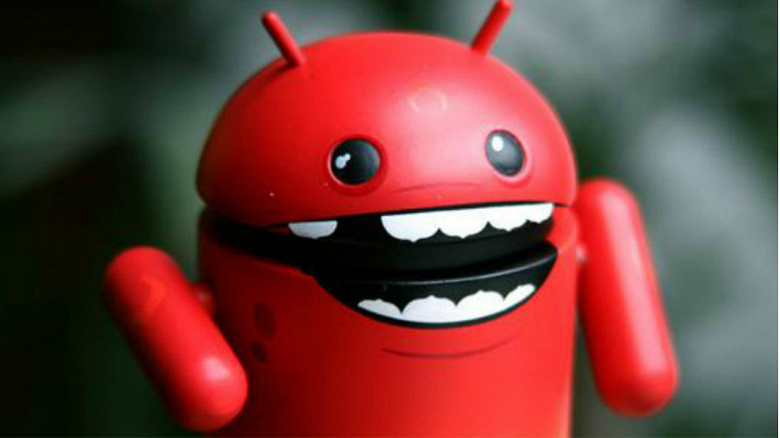 На Android найдет новый вирус-зомби. Xhelper останется на устройстве даже после сброса до заводских настроек