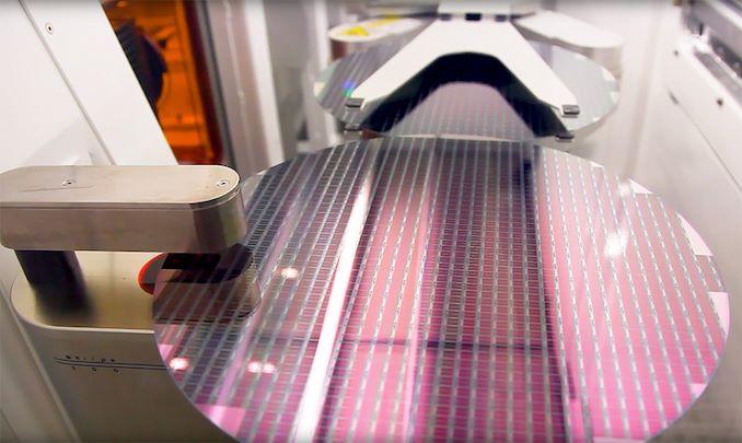 Компания Micron передала в производство первые микросхемы 128-слойной флеш-памяти 3D NAND с новой архитектурой ячеек