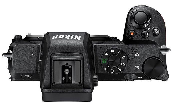 Детальные изображения и спецификации камеры Nikon Z50 появились накануне анонса