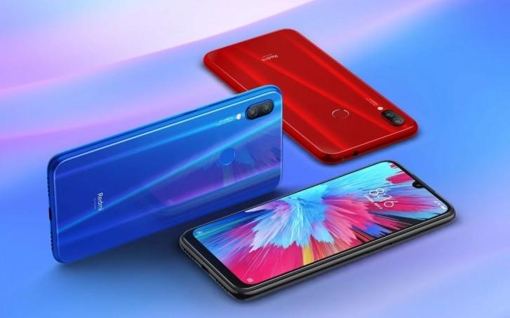Сверхпопулярные Redmi Note 7 и Note 7S начали получать глобальную MIUI 11