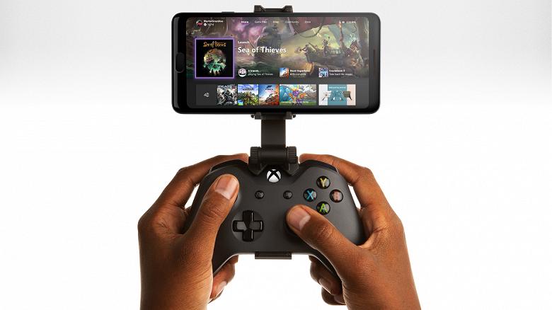 Microsoft разрешила запускать игры для Xbox почти на любом смартфоне