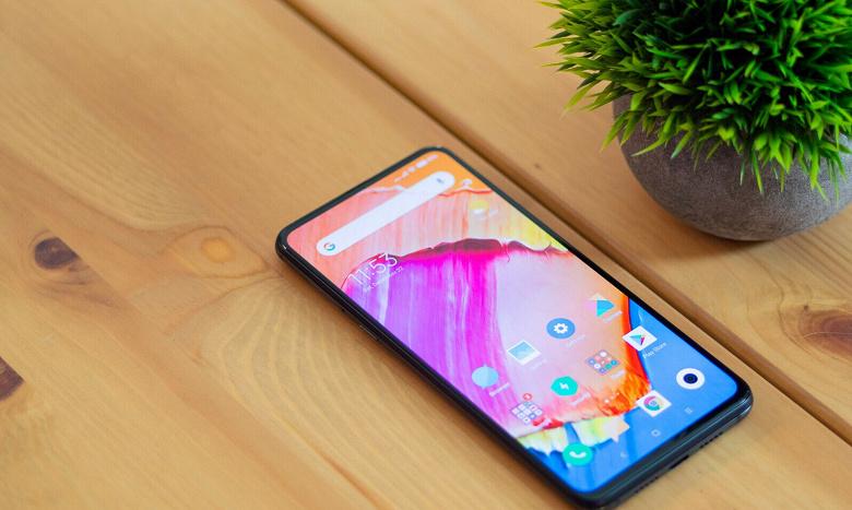 MIUI 11 теперь доступна и для недорогих смартфонов