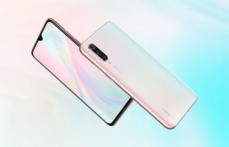 108 Мп для всех и каждого. Xiaomi Mi CC9 Pro выйдет еще до конца октября