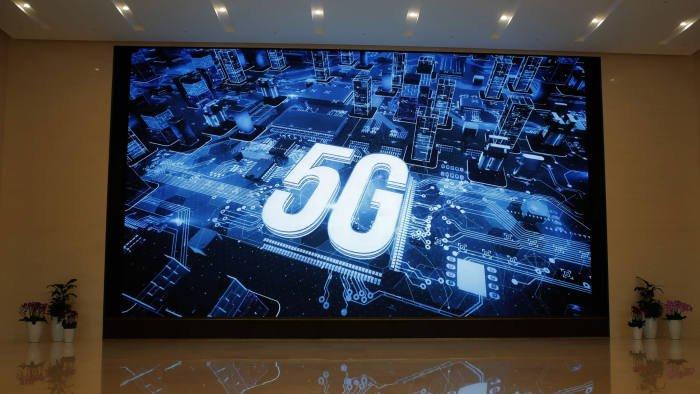 США готовы дать денег европейским конкурентам Huawei, лишь бы покончить с господством китайского производителя