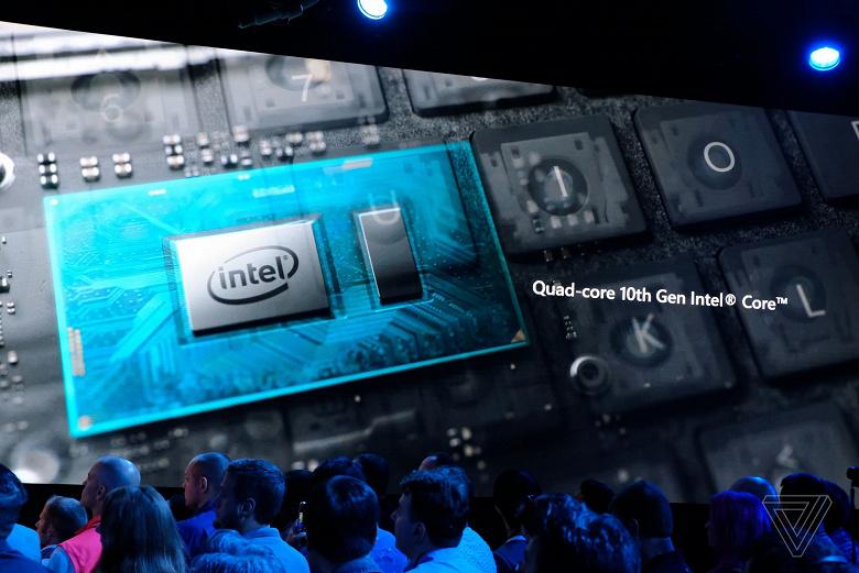 В три раза быстрее MacBook Air и легче MacBook Pro. Microsoft представила ноутбуки Surface Laptop 3