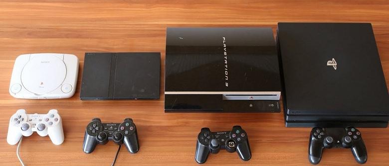 PlayStation 5 будет поддерживать игры для всех поколений консолей Sony