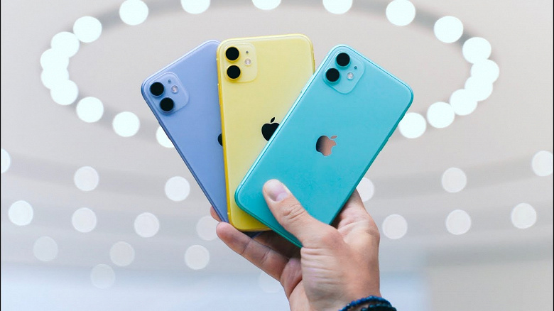 Популярность iPhone 11 может плохо отразиться на параметрах iPhone 12