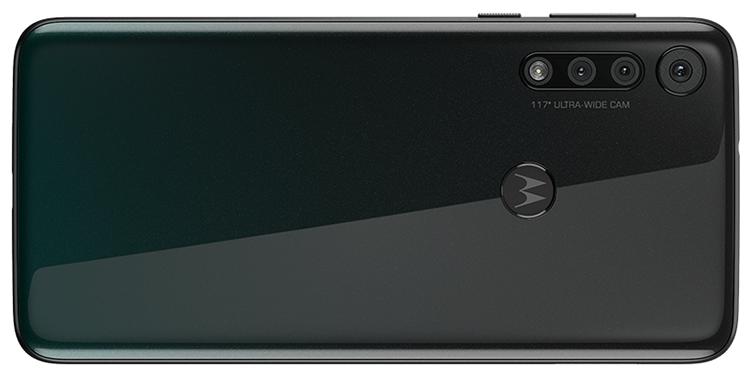 Тройная камера и каплевидный вырез. Чем будет удивлять Moto G8?