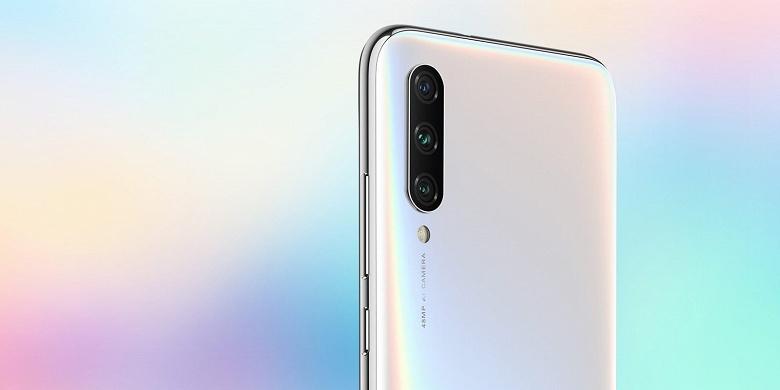 Xiaomi Mi CC9 Pro с камерой на 108 Мп и SoC Snapdragon 730G представят уже 24 октября