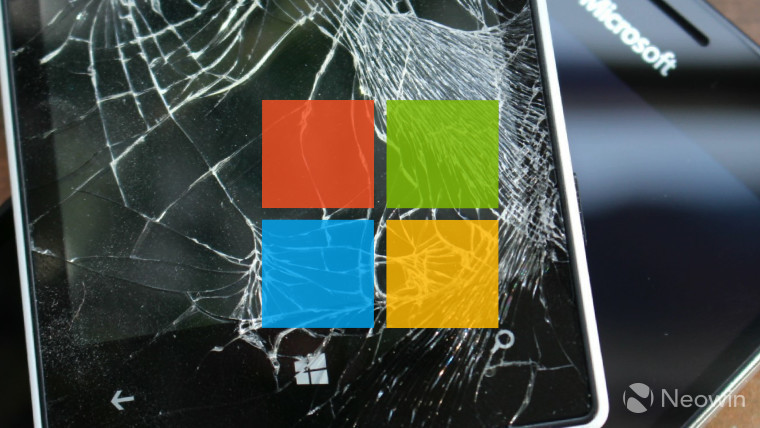 Это начало конца. Microsoft решила не исправлять серьёзную уязвимость в мобильном Windows