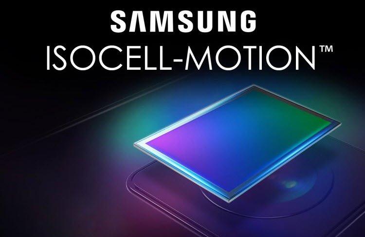 Samsung Galaxy S11 получил революционный датчик Samsung ISOCELL-Motion