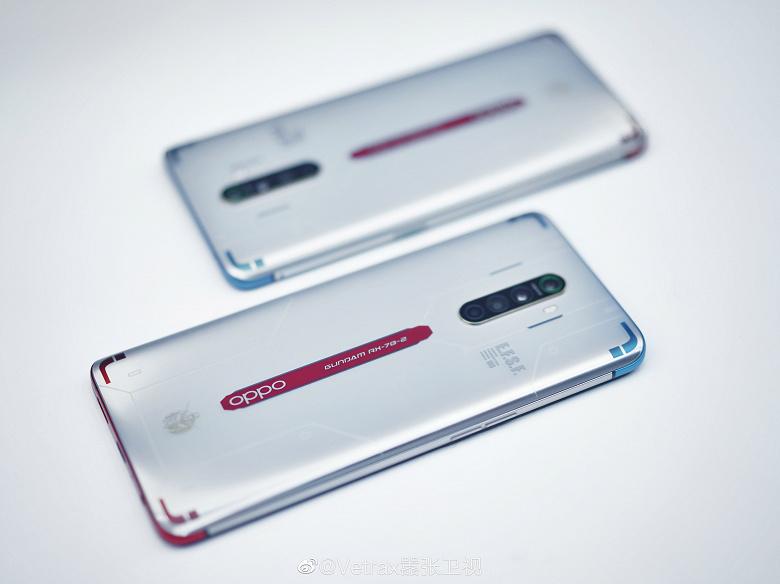 40-летие культовой франшизы отметили выпуском уникального смартфона