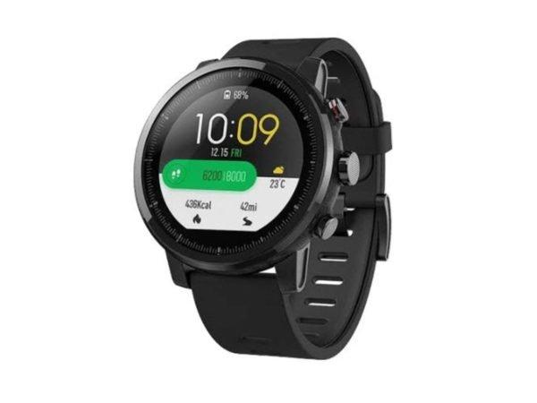 Android Wear, eSIM, NFC и голосовой помощник — это часть возможностей новых умных часов Xiaomi Mi Watch Color