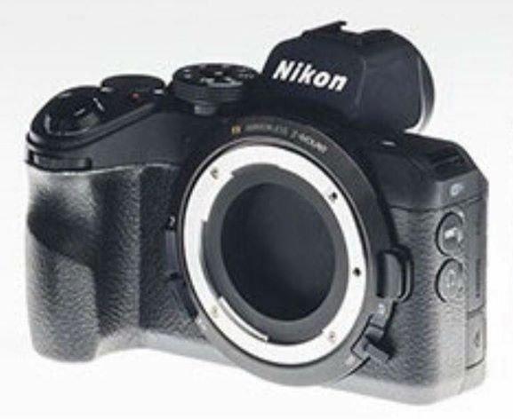 Появились предварительные технические характеристики беззеркальной камеры Nikon Z50 и сведения о цене