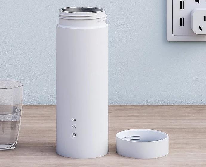 Xiaomi представила чашку, термос и чайник в одном корпусе