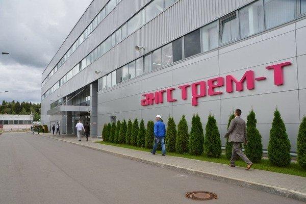 Российский производитель микросхем «Ангстрем-Т» обанкротился