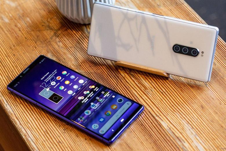 Huawei за день продаёт больше смартфонов, чем Sony за квартал