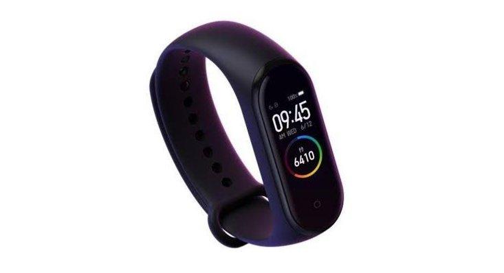 Xiaomi сделала фитнес-браслет Xiaomi Mi Band 4 ещё удобнее