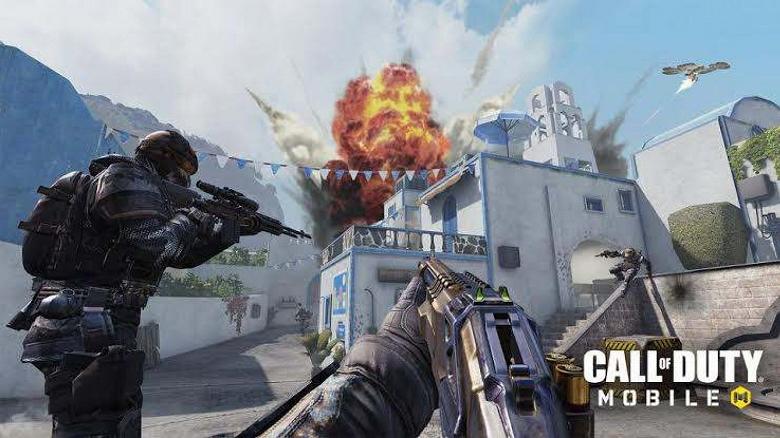 PUBG в опасности. Пользователи iOS и Android в восторге от Call of Duty