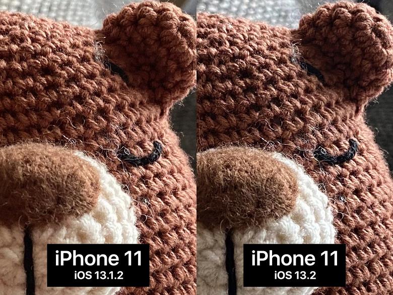 Опять обман? Реальные фотографии, сделанные на iPhone 11 с функцией Deep Fusion