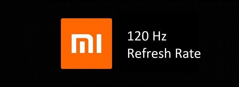 Ждём Xiaomi Mix 4. Xiaomi присоединится к элитному клубу с экранами 120 Гц