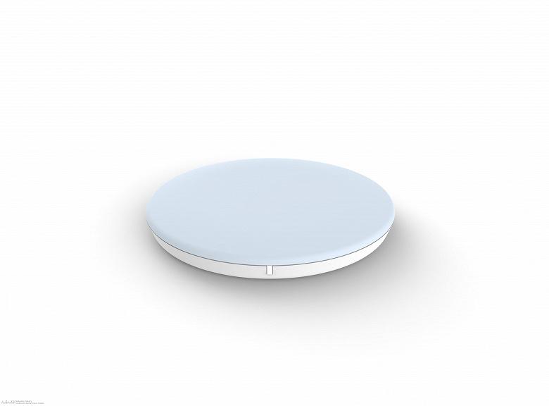 Смартфон Asus 7 получит 15-ваттное беспроводное зарядное устройство, которое замечено в трех разных цветах