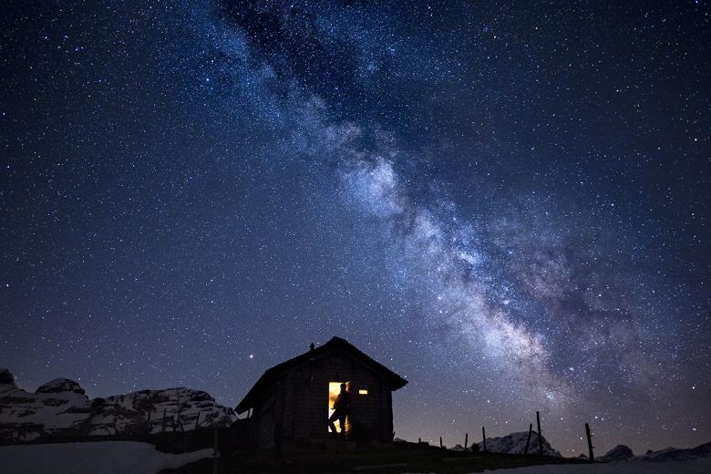 Шикарное звездное небо теперь можно снимать на Poco F1, Redmi K20, Redmi Note 7, Xiaomi Mi A2 и другие недорогие смартфоны