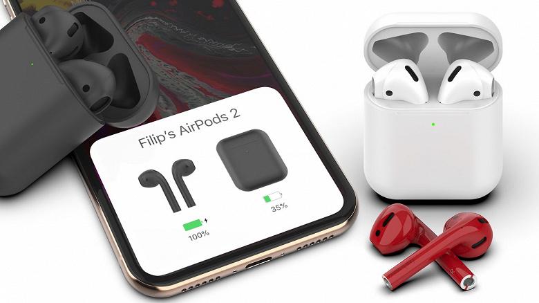 Профессиональными у Apple теперь будут и наушники. AirPods Pro выйдут до конца месяца