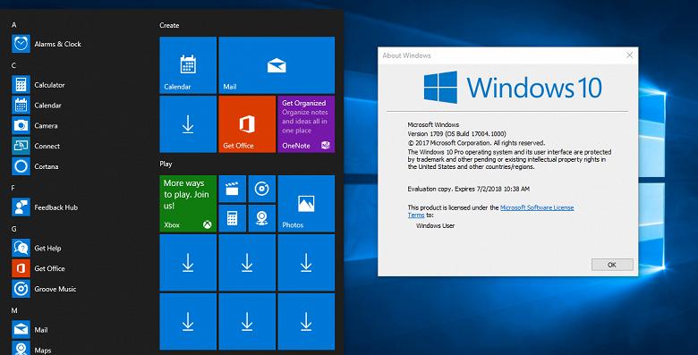 Автоматическое обновление Windows 10 вызывает проблемы с изображением и «синий экран смерти»