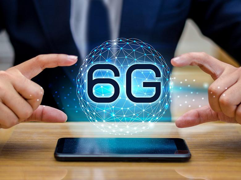 Полное смешение реального и цифрового миров. 6G обещает настоящий прорыв после 5G