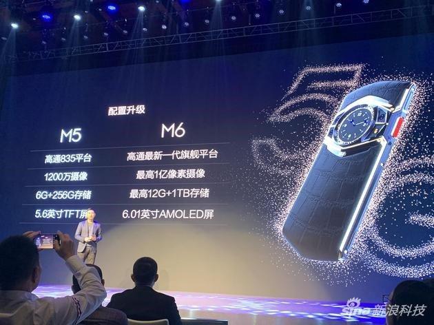 Представлен первый смартфона на платформе Snapdragon 865