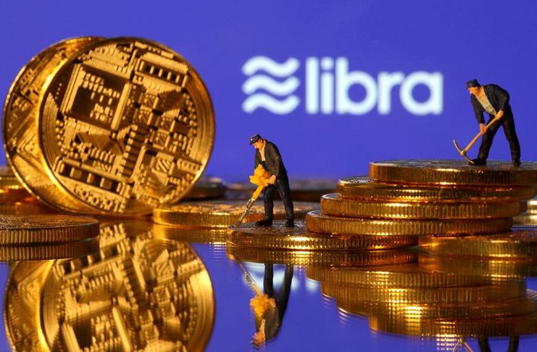 PayPal выходит из Libra Association