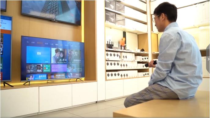 Xiaomi готовит новое поколение телевизоров — Mi TV 5